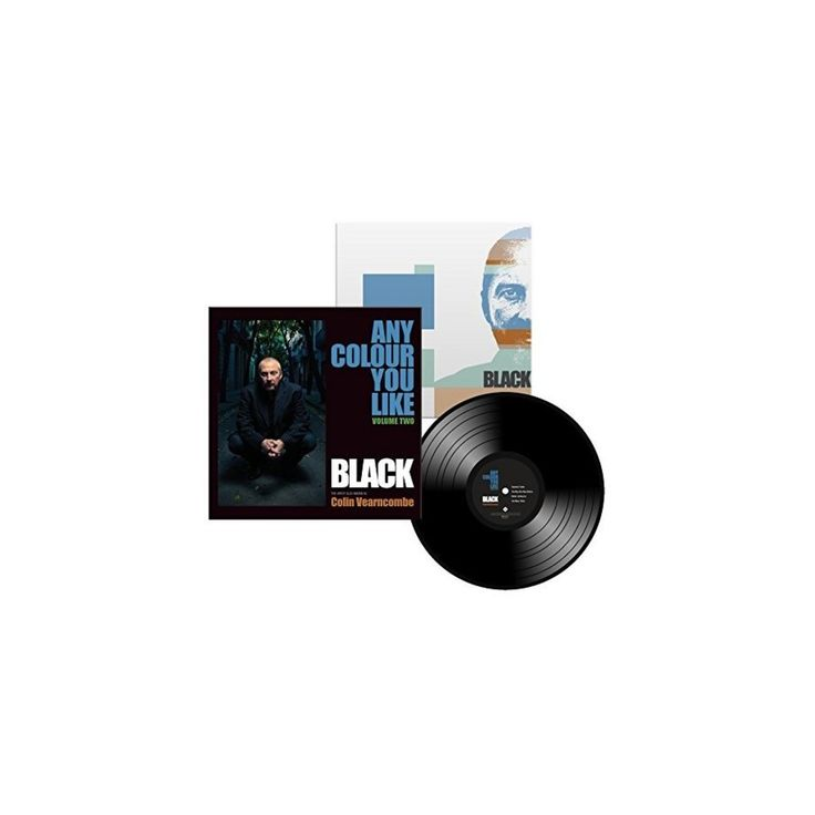 Black (Colin Vearncombe) - Any Colour You Like Vol 2 (Vinyl)