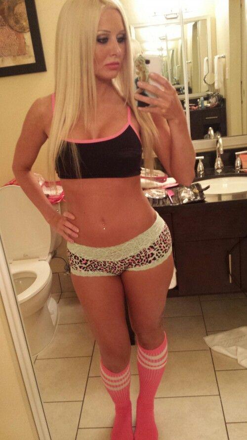 Sarah oliver bad girls club photoshoot — img 2