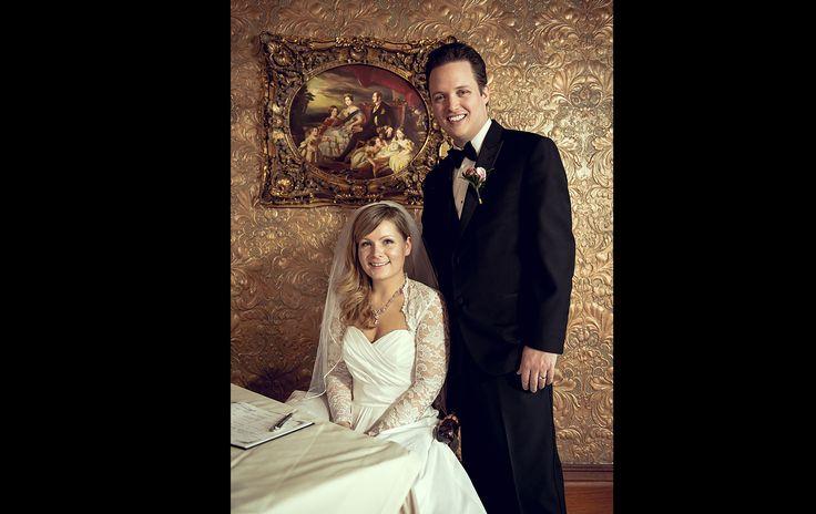 Kristen & Rick | ZATTUVISION