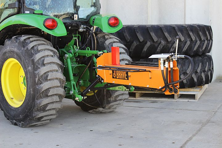 John Deere Tractor Split : Best john deere tractor with loader images on