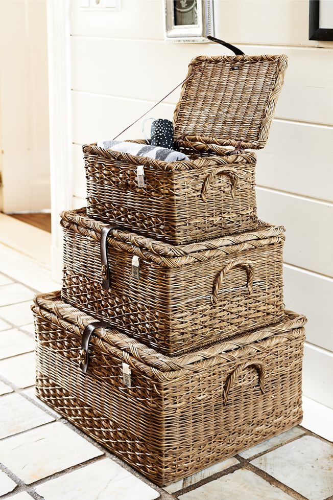 Image result for Boxes, Baskets, Baubles and Bastions