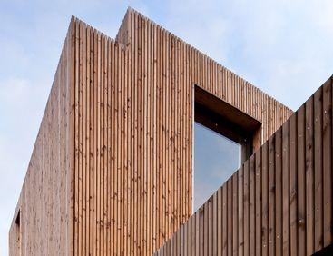21 best construire en bois images on pinterest wooden houses home ideas and house blueprints. Black Bedroom Furniture Sets. Home Design Ideas