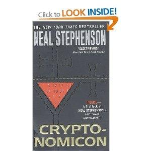Cryptonomicon: Amazon.ca: Neal Stephenson: Books
