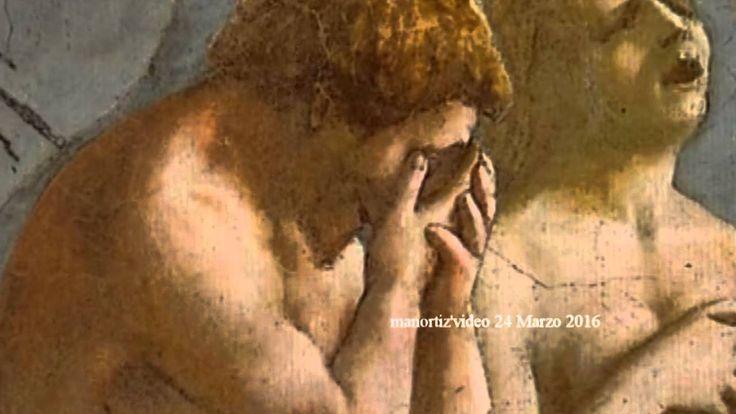 Per il 90° Compleanno di Dario Fo con Masaccio in ricordo di Franca Rame...