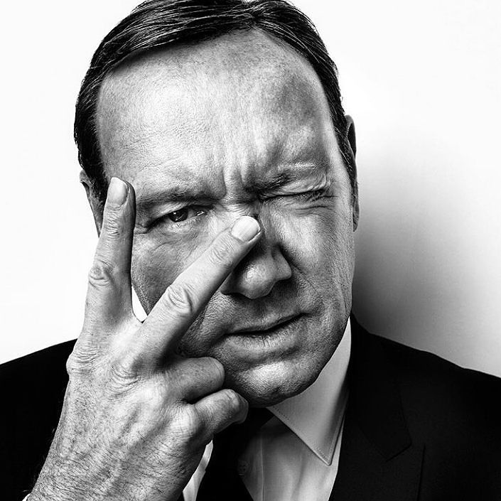Kevin Spacey / Photo By My Dear Friend Marco Grob  @marcogrob  #marcogrob  #FINEARTPHG  #fineartphotography by fineart.photography