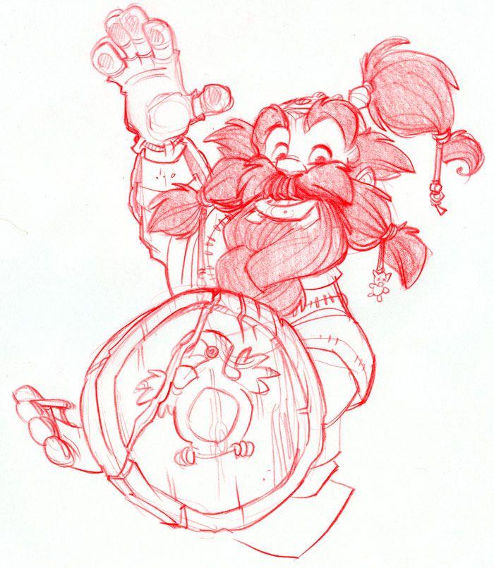 Disney Character Design Apprentice : Best creature design genies images on pinterest