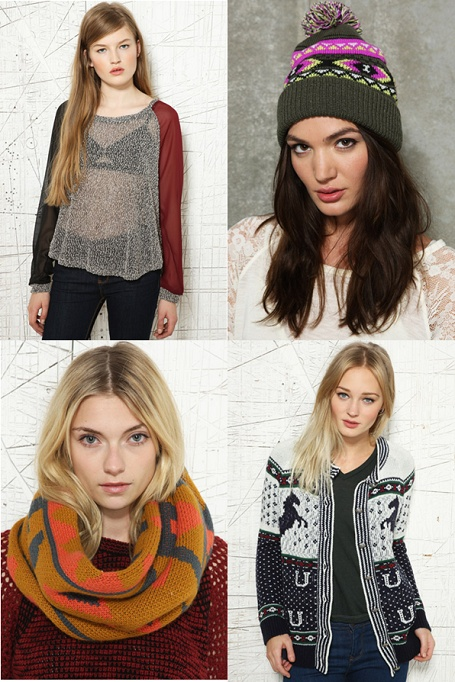 Urban Outfitters items! So much style!! #SPCCardValentine