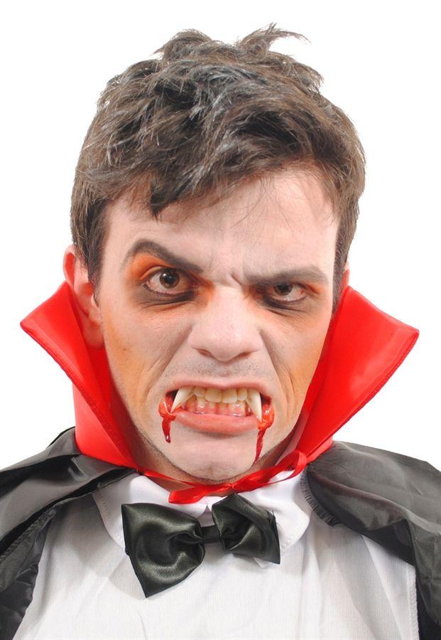 Presas de Vampiro | Acessórios de Halloween | Animafest