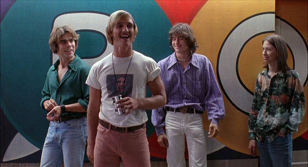 best summer movies dazed and confused