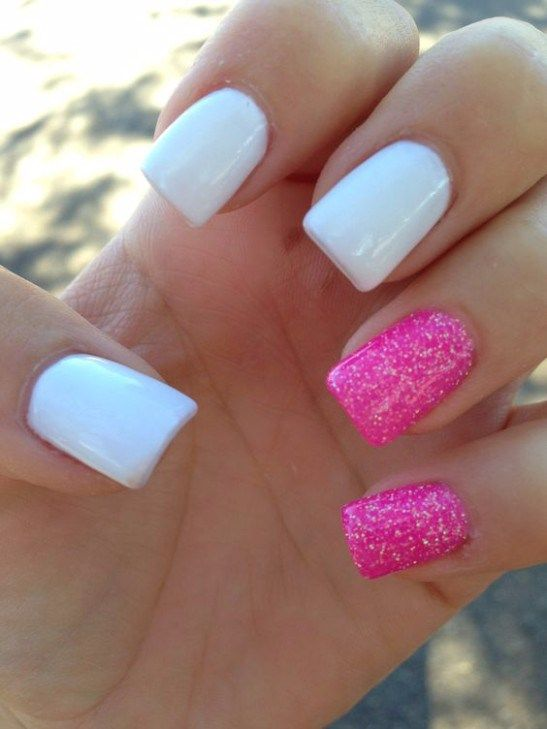Do you know what kind of nail design will become very popular in 2016? For today, I'd like to provide you with a fabulous collection of nail designs that I searched from the internet. All of them look very pretty and cute for girls. I bet you can choose any color or pattern that you …