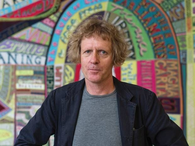 Grayson Perry: London needs affordable housing because 'rich people don't create culture' - People - News - The Independent
