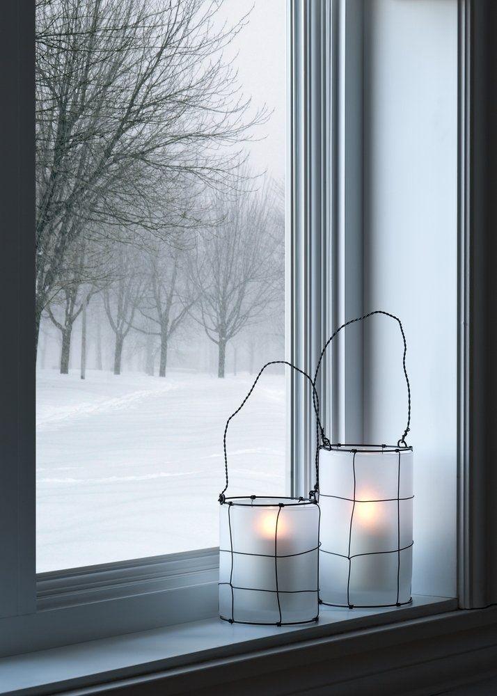 Les 175 meilleures images propos de hiver sur pinterest for Isoler fenetre hiver