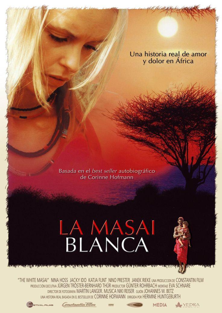 La masai blanca - Die Weisse Massai -