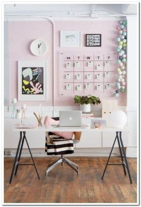 15+ minimal workspaces to inspire 00017