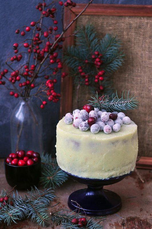 Пряничный торт и спасибо!: saharisha
