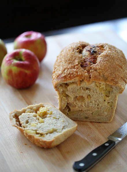 Apple Strudel BreadApples Breads, Strudel Recipe, Artisan Breads, Strudel Breads, Breads Machine, Challah Breads Recipe, Healthy Breads, Apples Strudel, The Breads