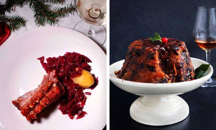 Dette drikker du til middager og desserter i jula #vinguiden #smak #vin #julemat #julevin