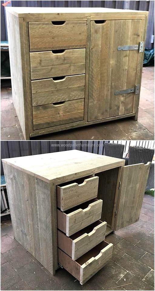 16 DIY-Möbelprojekte vorantreiben, denen man einfach nicht widerstehen kann