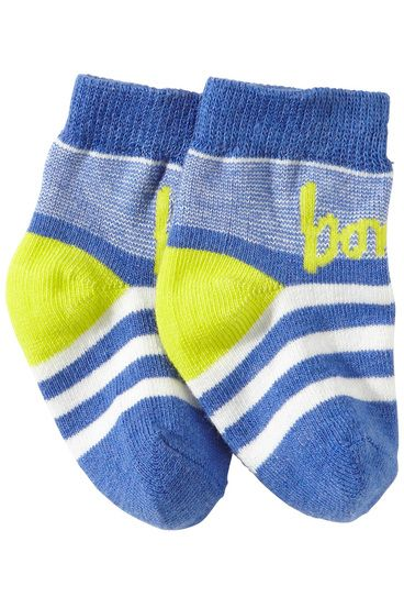 Bonds Bamboo Bootee Socks | Harris Scarfe