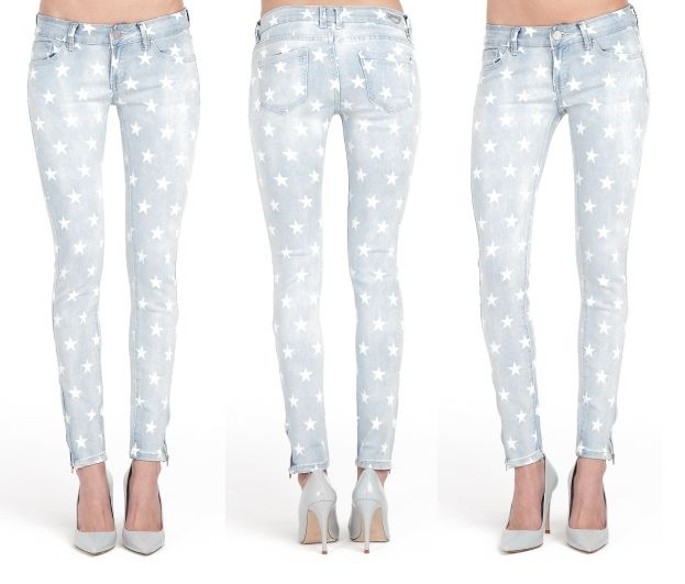 jeansy rurki, sale! Denimbox.pl 89,99