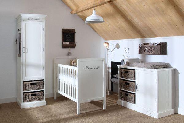 Babykamer van de maand: Viva la France! - Blog | Babypark