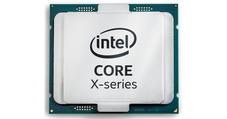 Intel Core i7-7740X X-Series Kaby Lake-X CPU Review