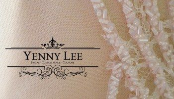 Yenny Lee Bridal Couture | +62 812 1741 1038 | Instagram : @yennylee_couture | www.yennyleecouture.com