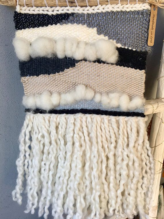 Wall weaving MARVIVO