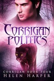 Corrigan Politics - Corrigan: Blood Destiny, #4 ebook by Helen Harper #urbanfantasy