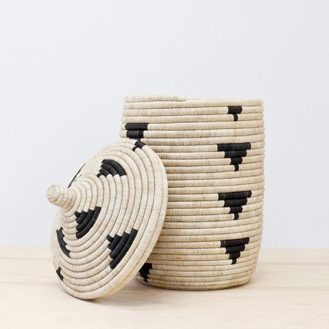 Sauda Baskets - Small & Large – The Citizenry