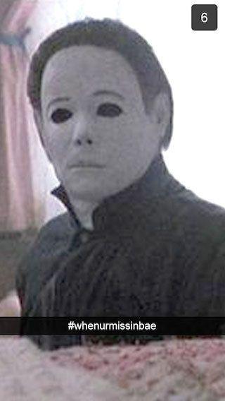 Michael Myers - Halloween | Humor | Horror Movies, Horror ...
