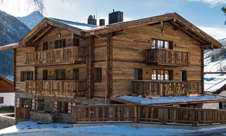 Luxury chalet located in the Nasserein area of St Anton with 10 ensuite bedrooms and spa area sleeping up to 20 people.