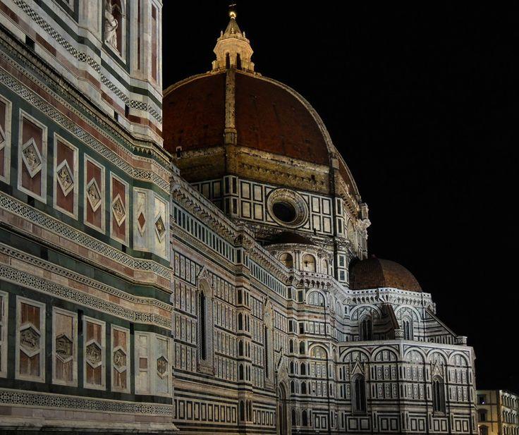 Kathedrale von Florenz- Italien
