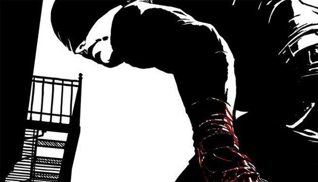 Daredevil Premieres On Netflix April 10