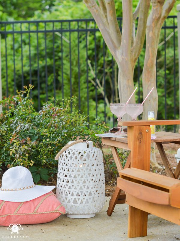 See How To Use Six Picnic Ideas And Great Deals On Outdoor Living  Essentials From Tuesday Morning To Start A New Poolside Summer Tradition.