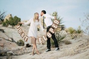 How to Elope Without Freaking Your Family Out (Or Feeling Guilty)