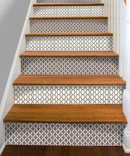 Die 25  besten ideen zu treppe verkleiden auf pinterest ...