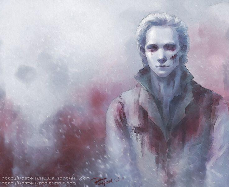 Crimson Peak _ Tom Hiddleston by pastellZHQ.deviantart.com on @DeviantArt