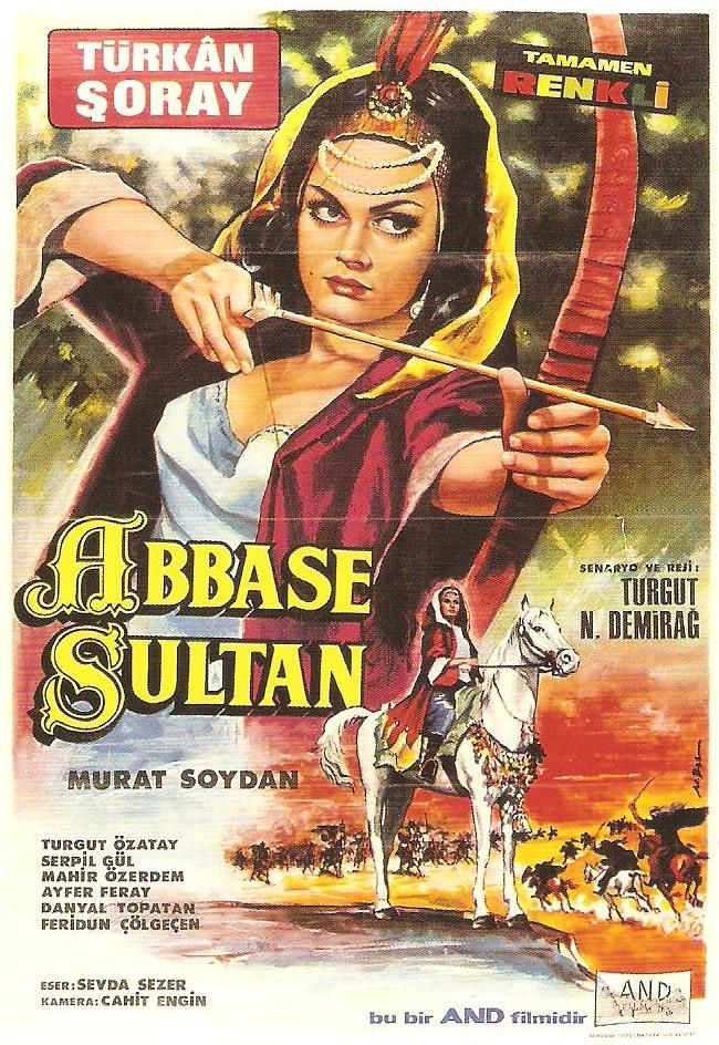 ABBASE SULTAN 1968
