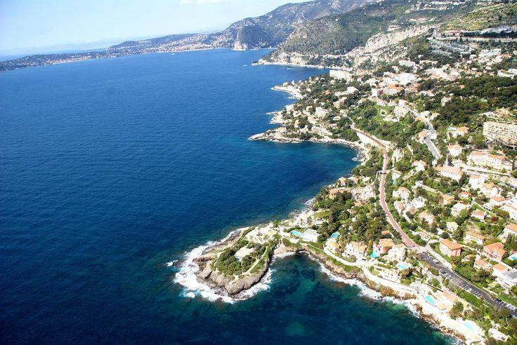 Parchi e Giardini - Scoprire Cap d Ail - Articles : Office de Tourisme de Cap d'AIl