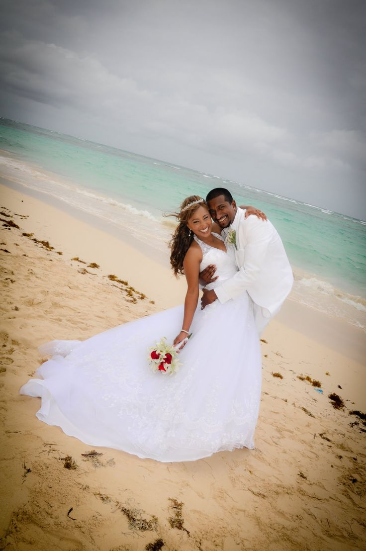 73 best Jocelyn & Jonathan Starfish Themed Beach Destination Wedding ...