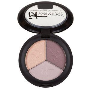 NTENSE color plus ITgirl makes MOST BEAUTIFUL! @ITCosmetics Eyeshadow Trio Pretty in Plum!