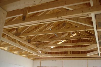 Tray Ceiling Framing Detail Google Search Simple
