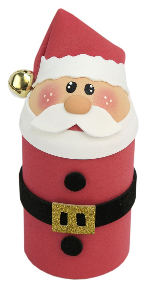 Dulcero de Santa Claus  / Navidad 2014 / Adorno / Decoración