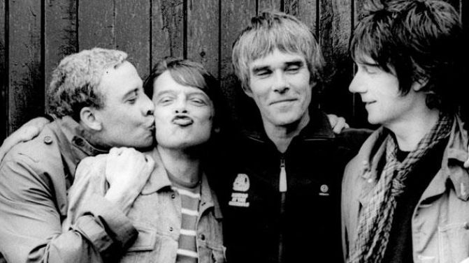 News          It's been a very long and bumpy road for fans of The Stone Roses awaiting a third album, the first since 1994's Second Coming.  They broke up a...