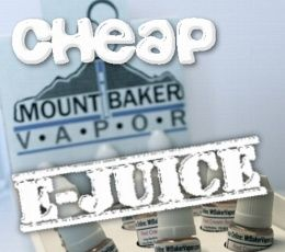 Affordable & Cheap E-Juice Suppliers You Can Trust: http://www.cigbuyer.com/affordable-cheap-e-juice-suppliers/