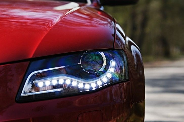 Battle of the Headlights: Halogen vs. Xenon vs. LED vs. Laser vs. Conversion Kits
