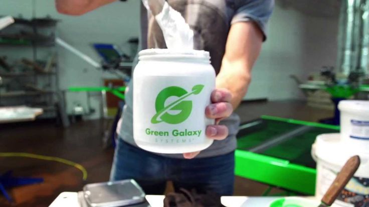 How to Screen Print on Polyester Fabrics with Low Cure Plastisol Screen Printing Ink - YouTube