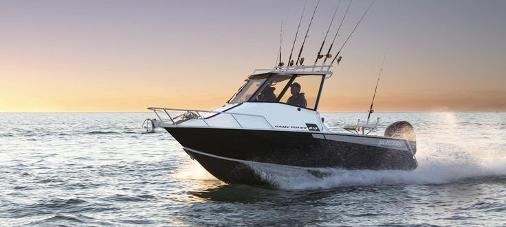 Surtees - Quality Aluminium Boats & Alloy Fishing Boats For Sale / Surtees Boat Dealers | Surtees Boats
