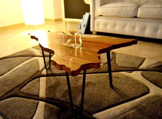 Table Basse Tables Basses De Salon Table Basse En Bois Design Modele Trinacria Table Dining Table Coffee Table